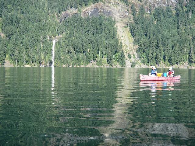 Ross Lake July 2014 - P7110124.JPG