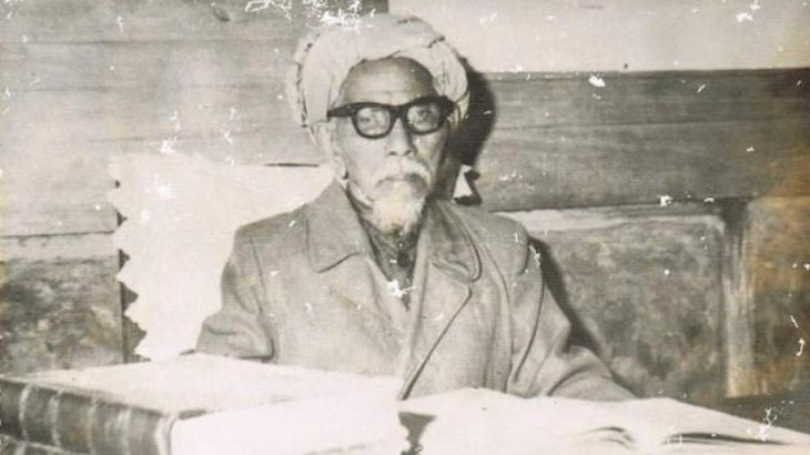 Syaikh Ahmad Khatib Al Minangkabawi