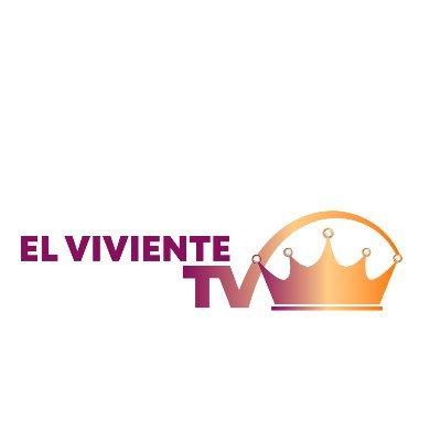 Logo El Viviente TV