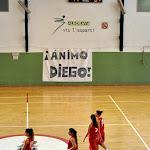 NBA-Martinez Valls Junior F