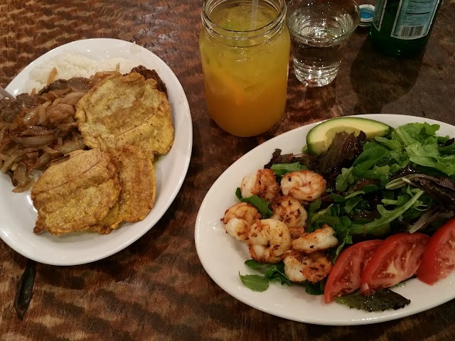 Sol Food Puerto Rican Cuisine