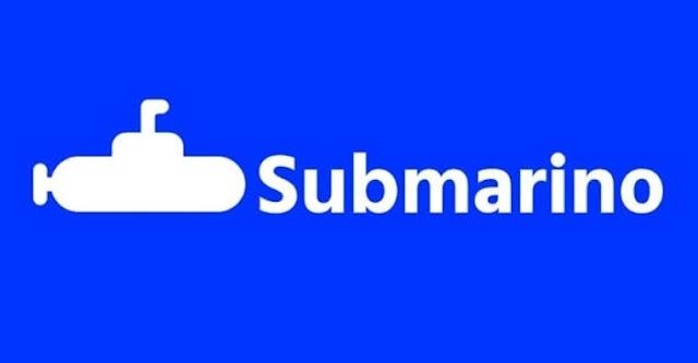 Cupom de desconto Submarino