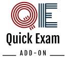 Logo of QuickExam