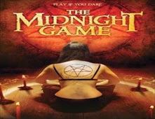 فيلم The Midnight Game