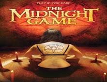 مشاهدة فيلم The Midnight Game مترجم اون لاين