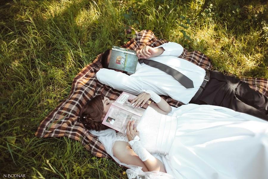 Свадебный фотограф Наталя Боднар (NBodnar). Фотография от 30.08.2014