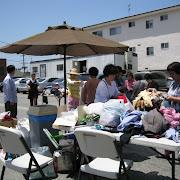 2012.6.16 선교 바자회