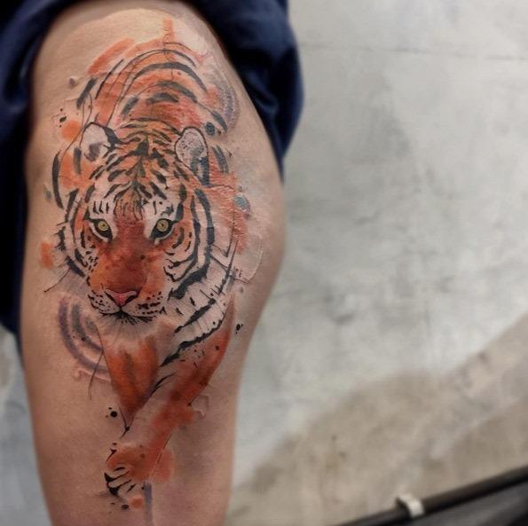 esta_aquarela_tatuagem_de_tigre