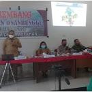 Anggota DPRD Samosir Hadiri Musrenbang Kecamatan Onanrunggu