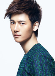 Li He China Actor