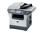 Free download Brother MFC-8870DW printer's driver