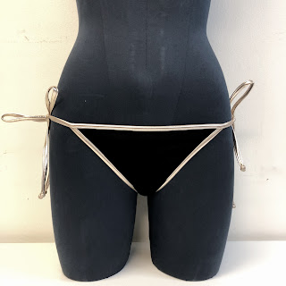 Adriana Degreas Brazil NEW Velvet Bottoms