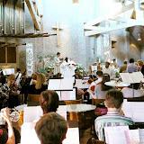 Worship at OSLC