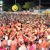 Carnaval de Porto Seguro brilha, apesar das chuvas