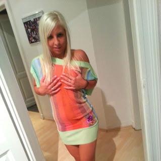 Stephanie Müller (Sexy-Jane88) - Google+