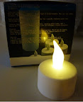 LED Tea Light Candle (Warm White) :: Date: Jul 28, 2012, 12:00 PMNumber of Comments on Photo:0View Photo