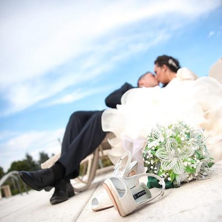 Wedding photographer STEFANO MANI (smanas). Photo of 13.10.2015