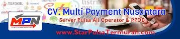 STAR PULSA TERMURAH