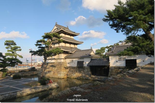 高松 玉藻公園高松城 (11)