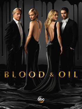Blood & Oil Season 1 - Máu Và Dầu Phần 1