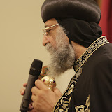 His Holiness Pope Tawadros II visit to St. Mark LA - _09A9165.JPG