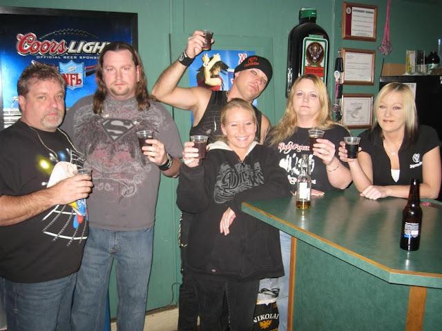 SixtyFourEast - Main Street Pub (Robinson, IL) - 2/2011