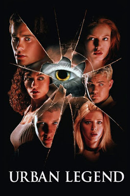 Urban Legend (1998) BluRay 720p HD Watch Online, Download Full Movie For Free