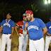 Liga del Ministerio Administrativo reconoce a jugadores destacados en el 2017