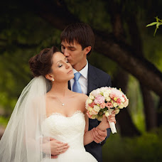 Wedding photographer Vladislav Kershman (vladiker). Photo of 23.12.2013