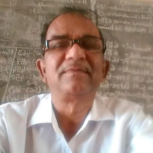 Shyamranjan Singha