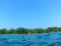 family trip pulau harapan, 1-2 agustus 2015 gopro 10