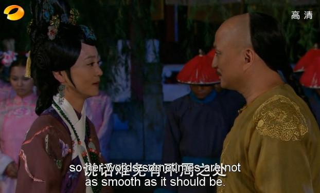 Ken Tong, Liu Xue Hua
