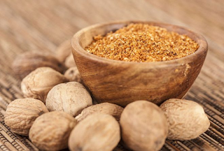 Miraculous benefits of eating nutmeg