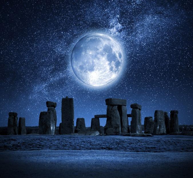 Stonehenge 00