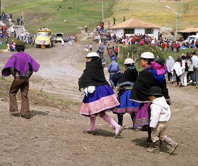 Inti Raymi Fiesta