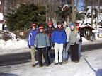 náš expediční tým