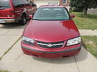 2005 Chevrolet Impala Base Sedan 4-Door 3.4L