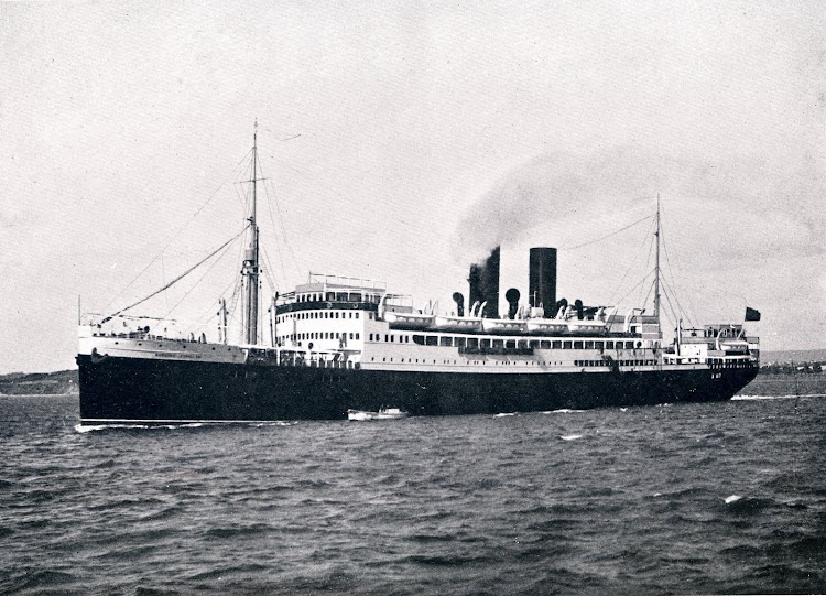 MARQUES DE COMILLAS en navegación. Libro Obras. S.E. de C.N. 1928.JPG