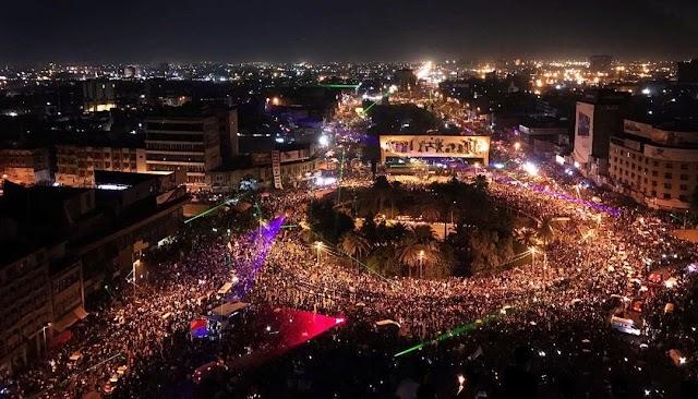 2019 Iraqi protests