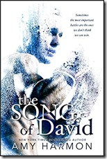 Amy Harmon, The Song of David
