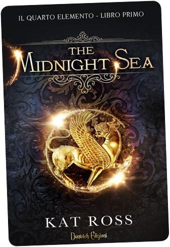 The Midnight Sea cover