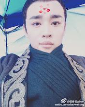 Shao Weitong China Actor