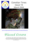 Issue 19 March 2008 Blessed Ostara