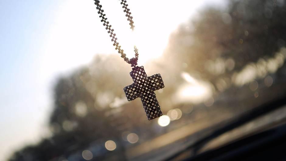 Hành trình đức tin