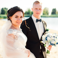 Wedding photographer Aleksandr Dyachenko (AlexUnder). Photo of 05.08.2018