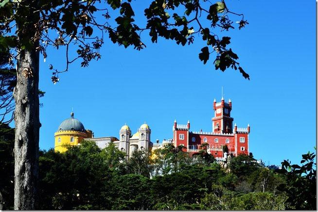 Palacio-da-Pena-Sintra