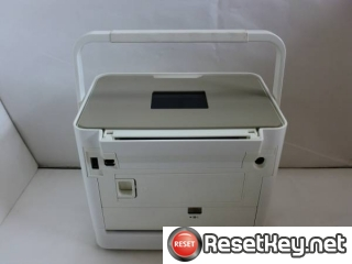 WIC Reset Utility for Epson E-700 Waste Ink Pads Counter Reset