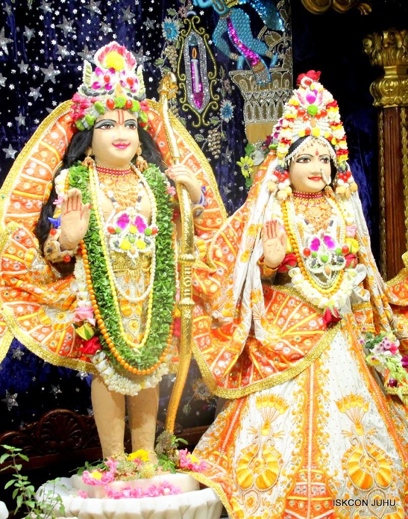 ISKCON Juhu Chandan yatara Deity Darshan on 9th May 2016 (18)
