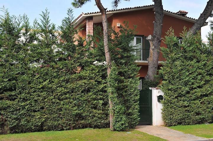Hyper Villa, Glyfada
