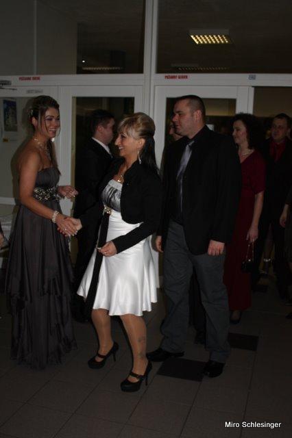 Ples ČSFA 2011, Miro Schlesinger - IMG_1160.JPG